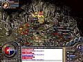 网页游戏简单入手战士攻杀剑术